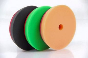 Autobrite Direct - DA21 Machine Polishing Pads 'Correct IT' Range New Heavy Duty
